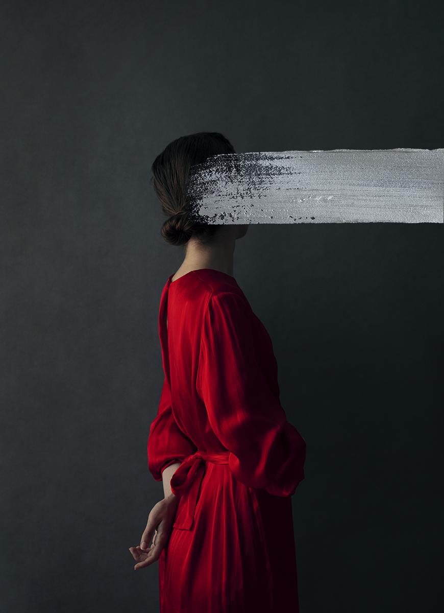 Andrea Torres, Sleet, Miquel Alzueta Gallery