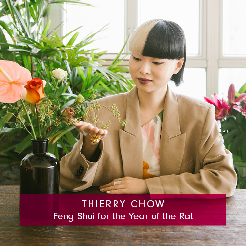 Thierry Chow on Feng Shui in the Year of the Rat