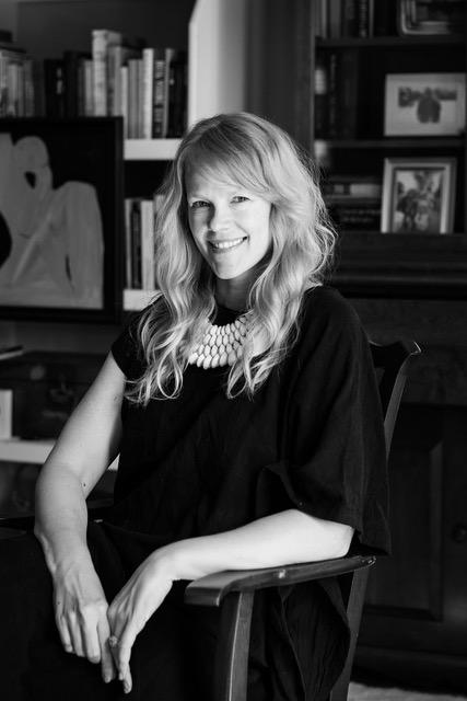 Laura Dargan, artist