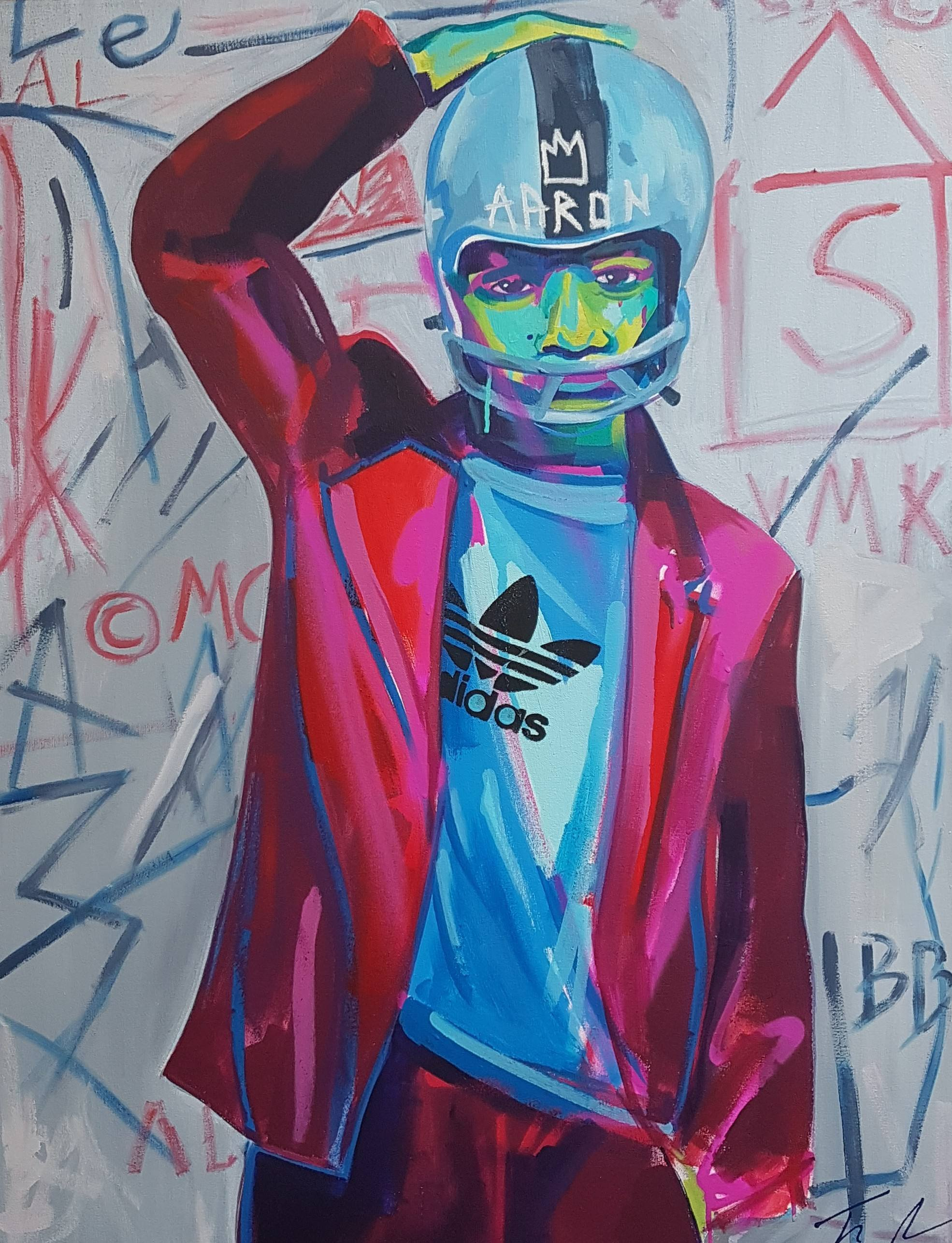 Tim Fowler, Basquiat