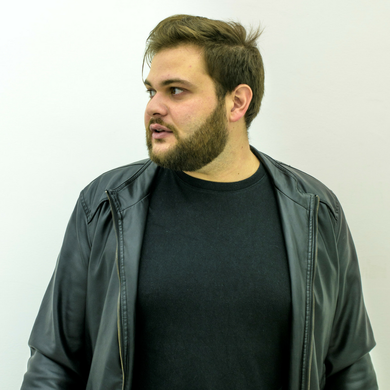 Curator Emanuele Riccomi