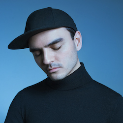 Gabriel Isak Profile Image