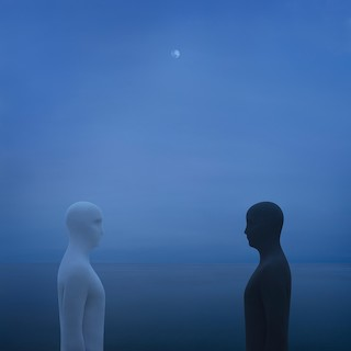 Me You And The Moon