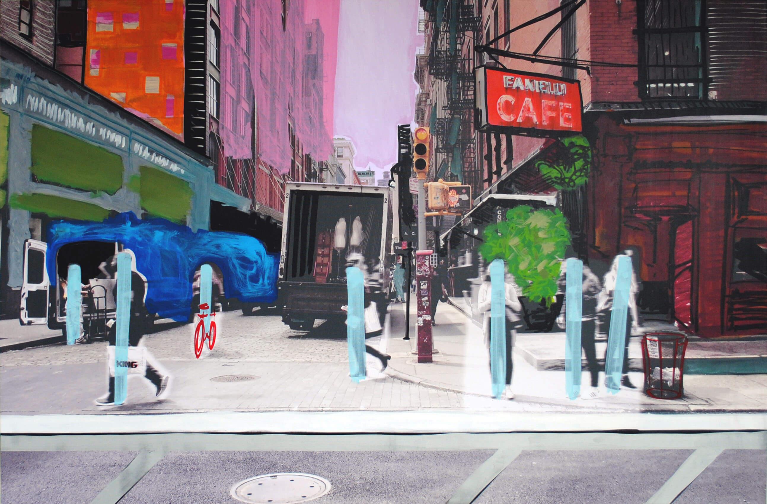 GarciaStudioNYC_Gail Garcia_Fanelli_2020_mixed media on canvas_48x32in_£2,600