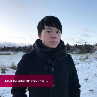 Meet artist Kin Choi Lam