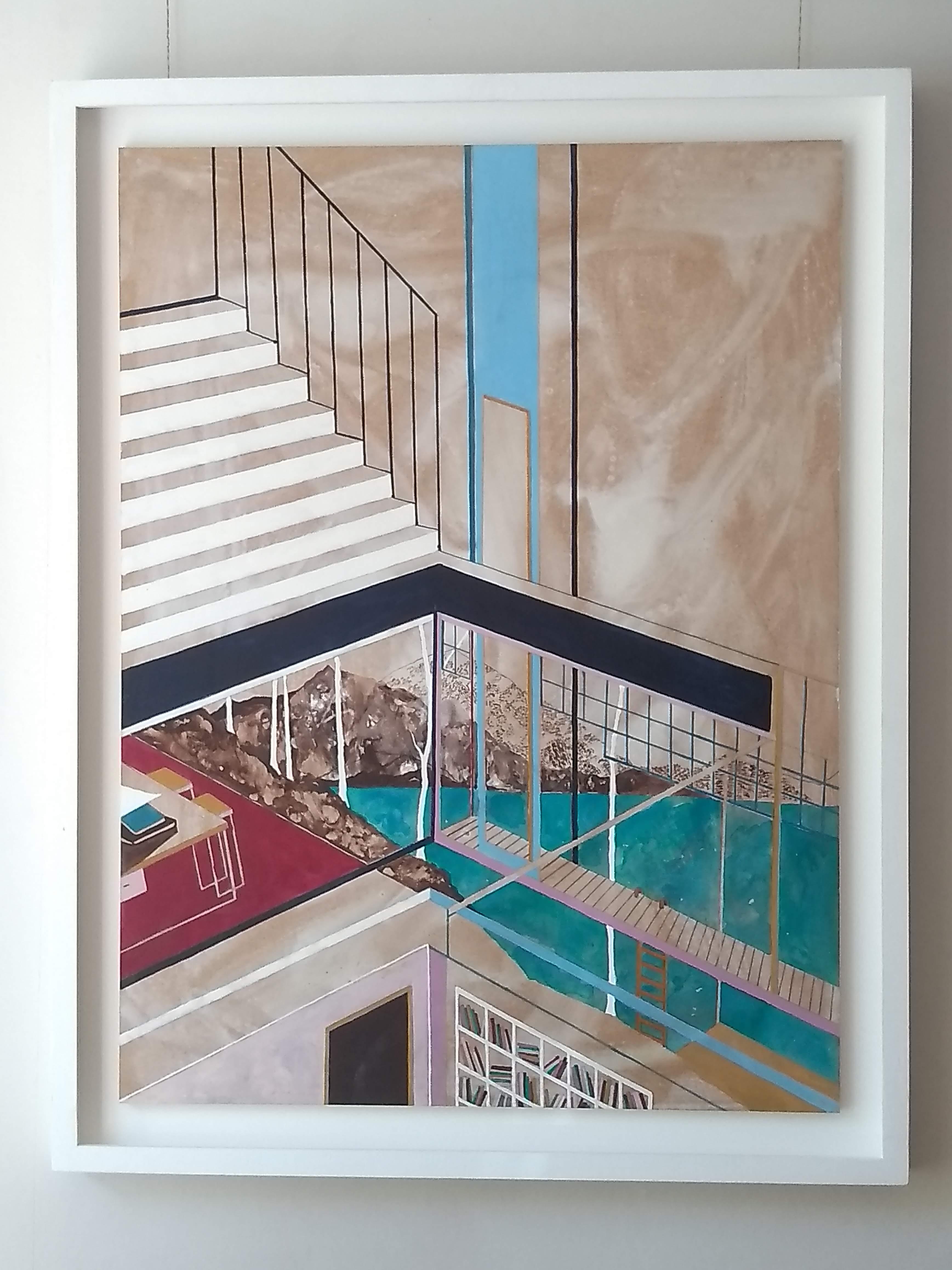 Artwork by Charlotte Keates