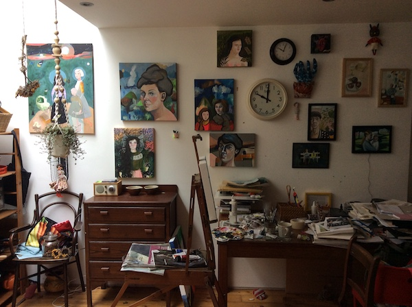 Studio At Home