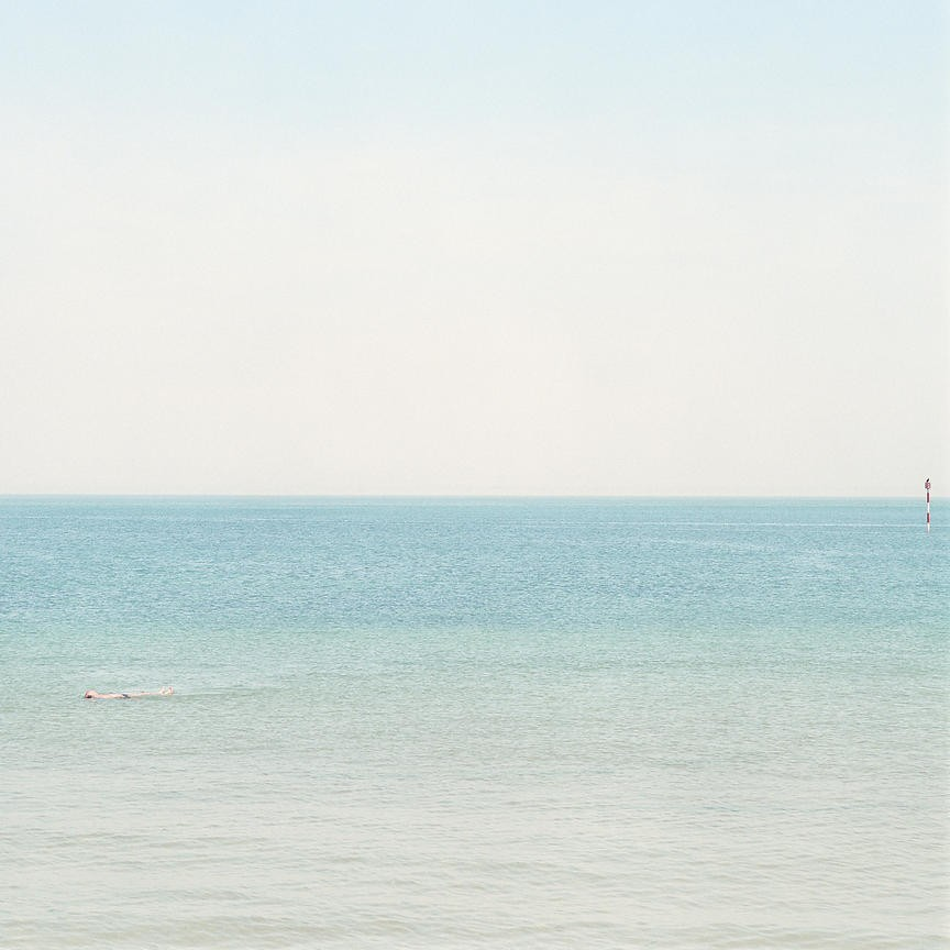 Tim Hall, Margate, 2006, £480, print, limited edition of 10, Durlacher Contemporary