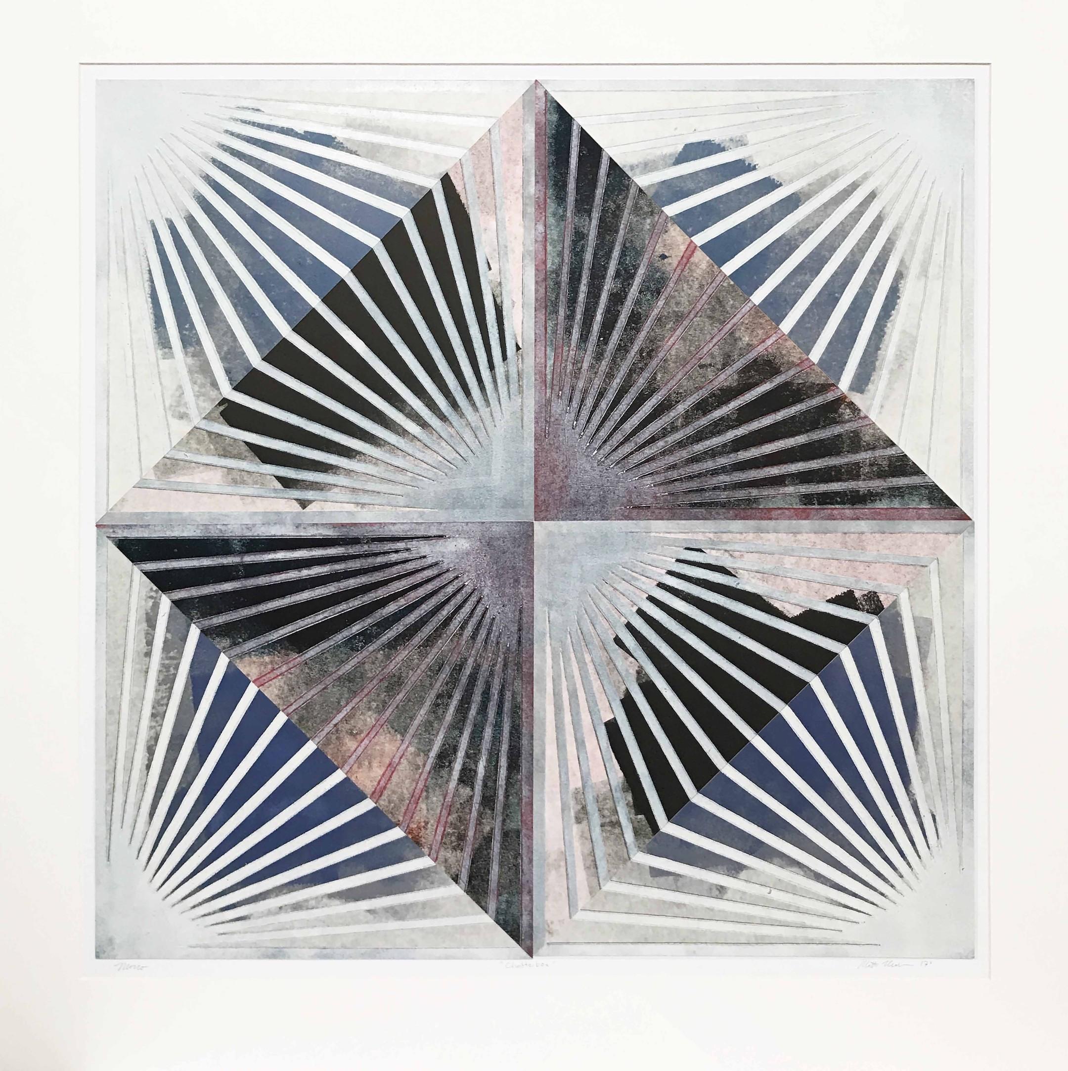 Chatterbox #30 by Matt Neumans, Matthew Youens Gallery