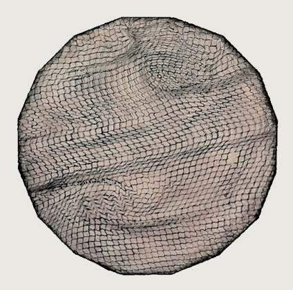 Rakerman, Drawing No. 14