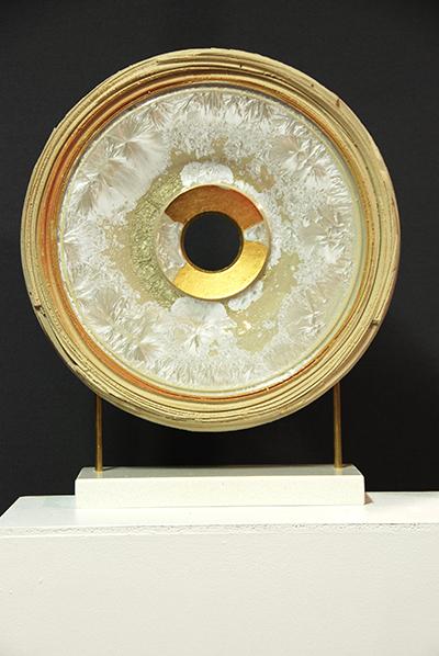 Creatio Cream by Kuno Vollet, £2,400