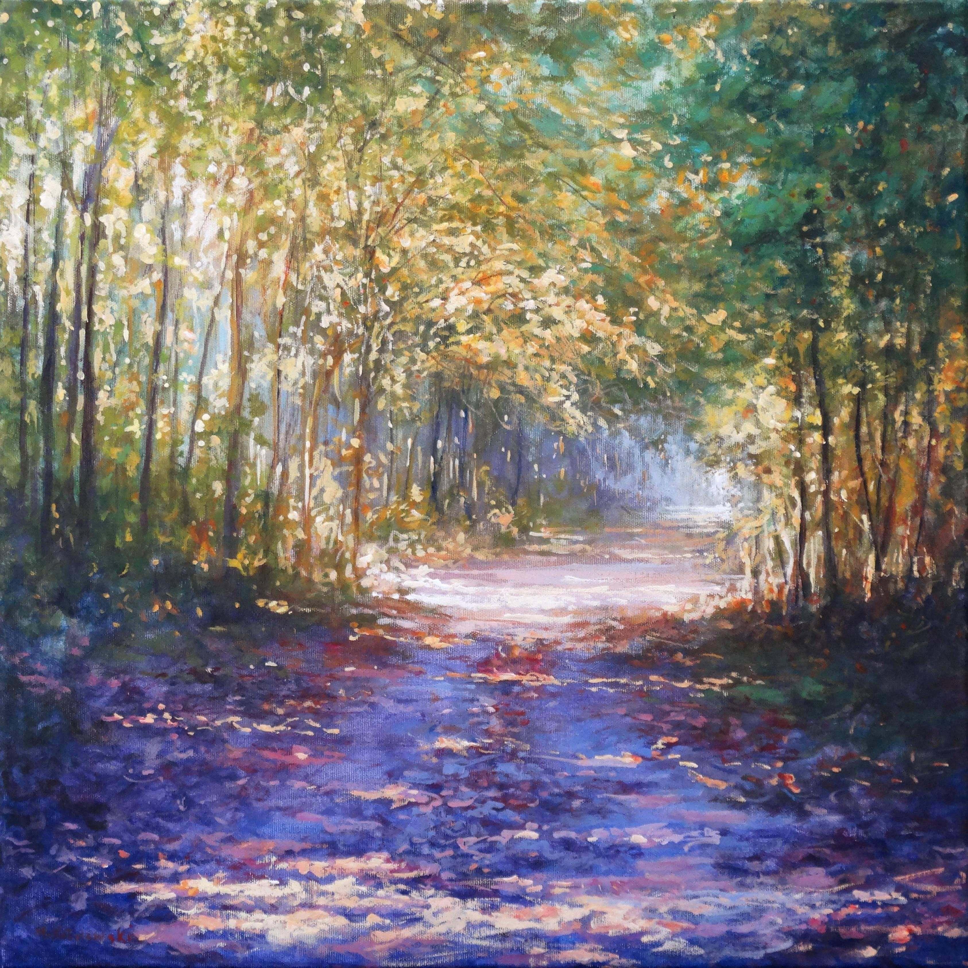 Mariusz Kaldowski, Enchanted Forest
