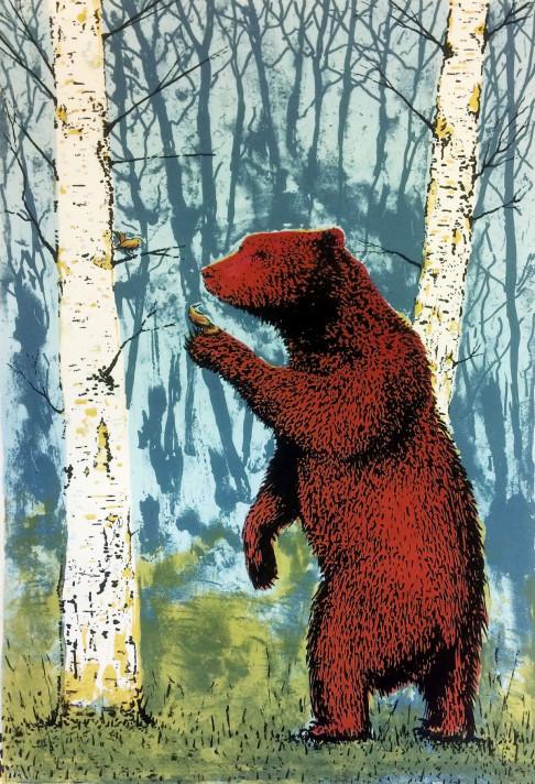 Tim Southall, Tender Bear
